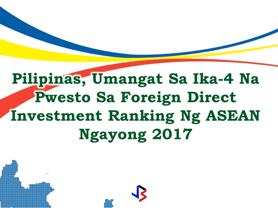 "The Philippines has moved up to the upper half of the 10-country Association Southeast Asian Nations (ASEAN) in attracting foreign direct investments (FDI) after settling at the bottom half and in the middle of the pack the previous years. This is a good sign that foreign investors in different neighboring countries are showing confidence in doing business in the country.  The country emerged the fourth largest recipient of FDIs in the region in 2016 with $7.93 billion, preliminary data from ASEAN showed.   This was a two-notch jump after finishing as the sixth largest FDI recipient in 2015. From 2012 to 2014, meanwhile, the country was positioned in the middle of the 10-country bloc.  The amount of FDI the country received, however, still paled in comparison to the top three ASEAN recipients.  Singapore remained the region's most attractive investment destination last year with total FDI inflow of $53.91 billion, followed by Vietnam and Malaysia at $12.6 billion and $11.33 billion, respectively.  Among the laggards in the region for FDI inflows in 2016 were Brunei Darussalam, Lao PDR and Cambodia.  Overall, an ASEAN Investment Report released yesterday showed FDI flows in ASEAN remained at a high level in 2016 despite a decline to $96.7 billion.  Sponsored Links FDIs from Indonesia and Thailand registered a drastic drop in 2016 to $3.52 billion and $2.55 billion, respectively, from $16.64 billion and $8.03 billion in 2015.  ""FDI flows from most ASEAN dialogue partners rose, but a single significant divestment, acquisitions of foreign assets by ASEAN companies in their home countries and large repayments of intra-company loans in one member state contributed to the decline,"" the report said.  The report also revealed that cross-border merger and acquisition sales in ASEAN fell 25 percent from $10.3 billion in 2015 to $7.7 billion last year, another contributor to the fall in FDI inflows.  ""There were some bright spots. Inflows from a number of major source countries rose, but not enough to overcome the decline,"" it said.  FDI flows from the European Union went up 46 percent to $30.5 billion, while those from China rose 44 percent to $9.2 billion.  According to the report, significant FDIs from the Netherlands, Ireland, Luxembourg, Denmark, Spain and France pushed up investment in ASEAN from the EU economies.  Intra-ASEAN investment, also jumped to a record level $24 billion in 2016 which can be considered responsible for a quarter of total FDI flows in the region. Source:Phil Star, ASEAN Investment Report 2017 Advertisement Read More:       ©2017 THOUGHTSKOTO"