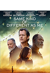 Same Kind of Different as Me (2017) BRRip 720p Latino AC3 5.1 / Español Castellano AC3 5.1 / ingles AC3 5.1 BDRip m720p