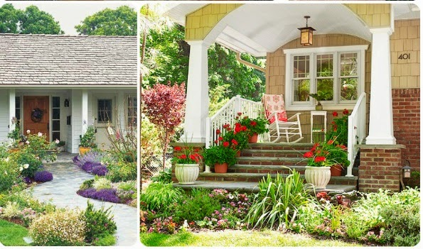STIHL USA News: Create Curb Appeal To Increase Your Home's