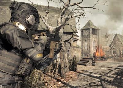 Resident Evil: Umbrella Corps PC Game Setup