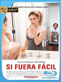 Si Fuera Facil 2012 HD [1080p] Latino [Mega] dizonHD