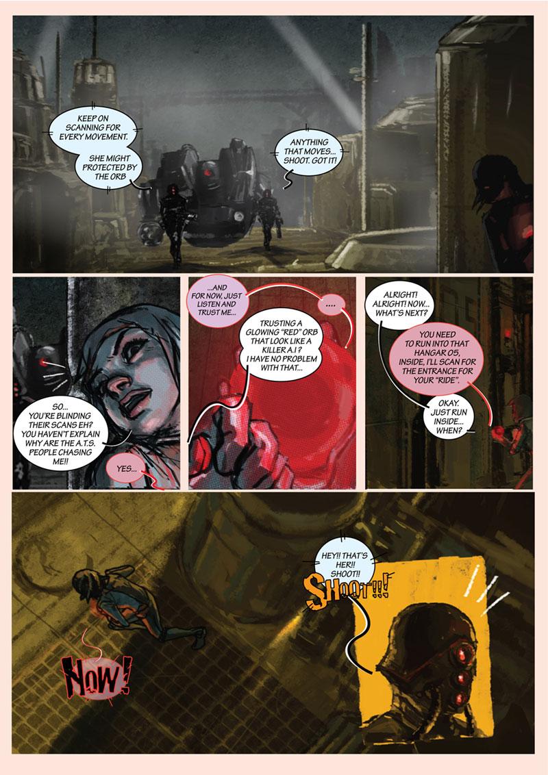ipcc 2008 comic