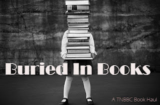 Buried in Books - My New Precioussssess