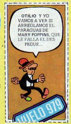 Pulgarcito nº 2504