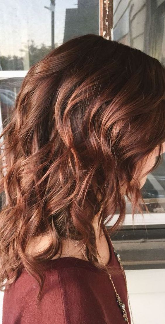 11 hottest brown hair color ideas for brunettes in 2017 2