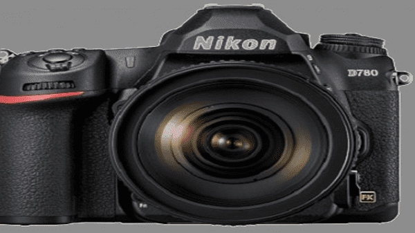 مواصفات أحدث موديلات Canon كاميرا FX-format D780
