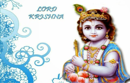 bal krishna hd wallpaper download