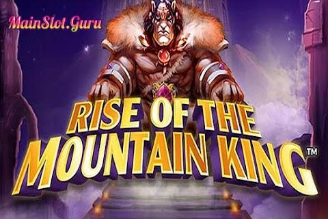 Main Gratis Slot Rise of the Mountain King (Nextgen Gaming) | 96,30% RTP