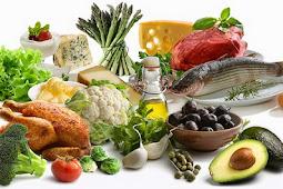 Tips Menjaga Pola Makan Sehat
