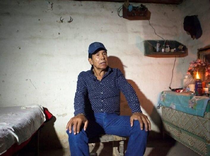 Rafael Caro Quintero wawancara