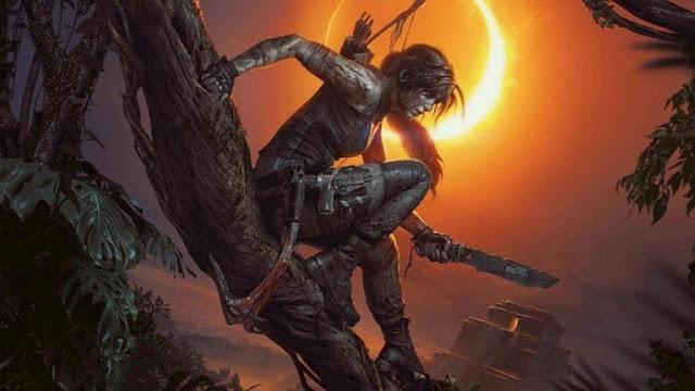 الكشف عن المزيد من الصور للعبة Shadow of the Tomb Raider و نظرة عن عالمها الشاسع …