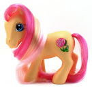 My Little Pony June Rose Birthday (Birthflower) Ponies  G3 Pony