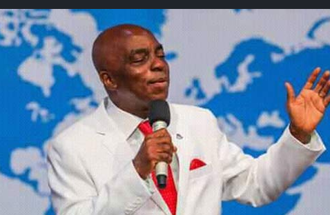 Knowledge The Only Sustainable Empowerment  We Need - Bishop David Oyedepo