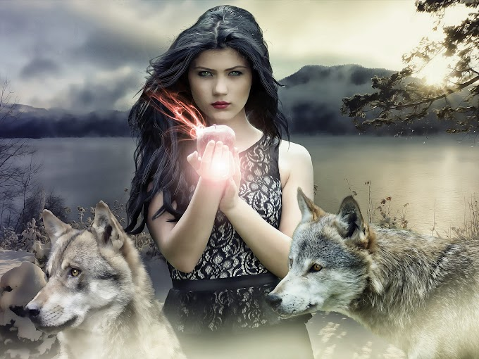 White Magic or Black Magic : Which is Powerful ?