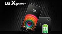 Gambar hp lg x power