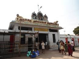 Angala Parameswari Temple Melmalayanur Villupuram