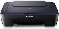 Canon PIXMA E400 Driver Installer