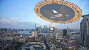 'Netflix of China' stock tanks amid SEC probe into billion-dollar fraud allegations