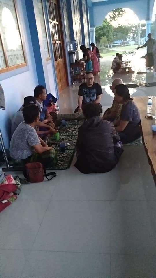 Simak Kesaksian Korban Wamena, Relawan: Air Mata dan Emosi Terkuras