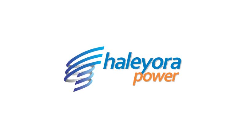 Lowongan Kerja PT Haleyora Powerindo