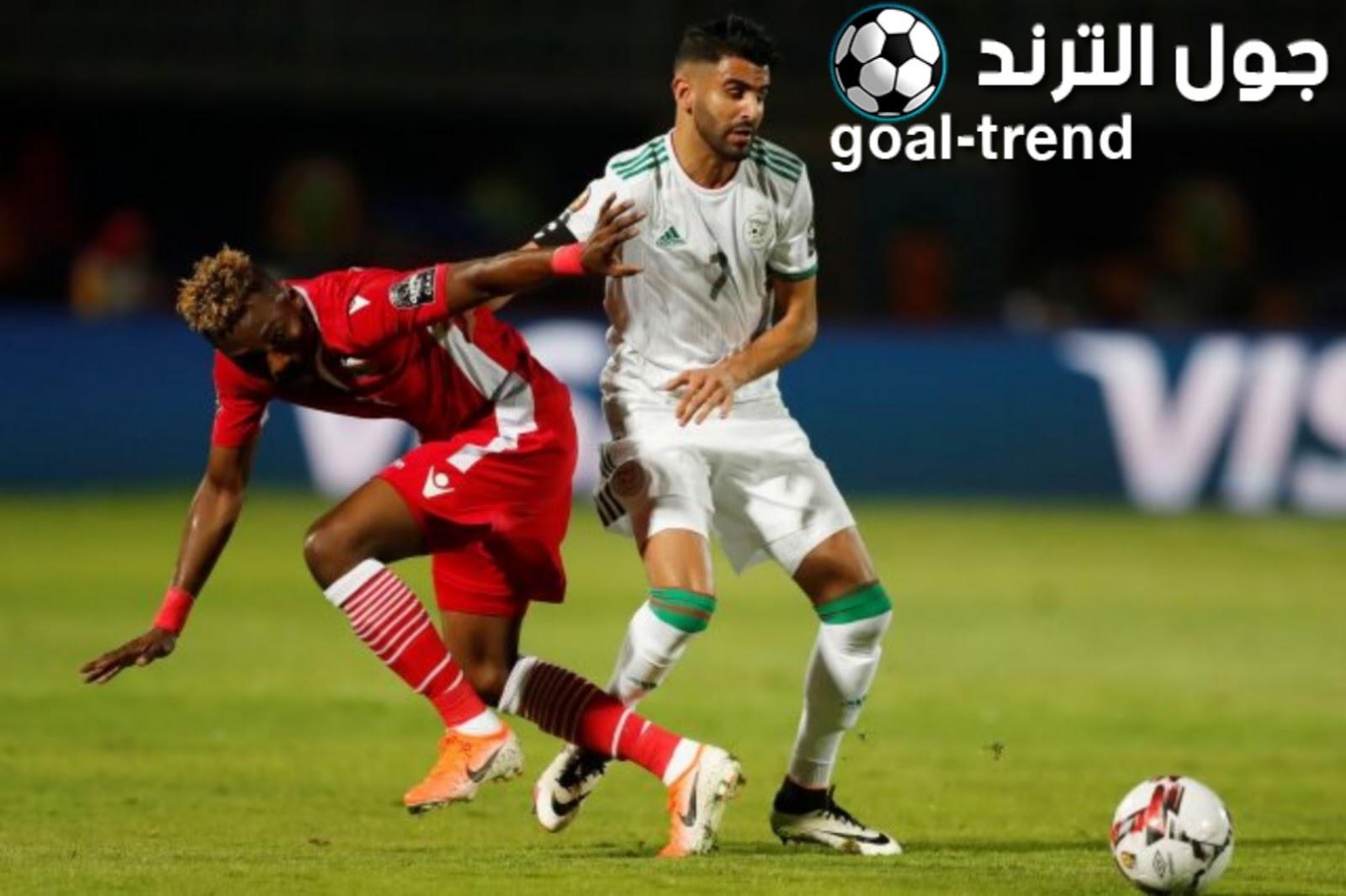 موعد مواجهة السنغال والجزائر في كأس امم افريقيا