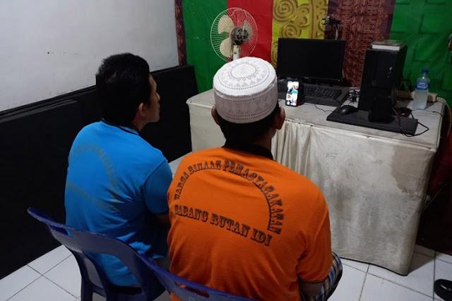 Dua Orang Terdakwa Pembunuhan di Aceh Timur Dituntut Hukuman Mati