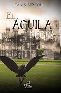 «El águila negra» de Tania Sexton