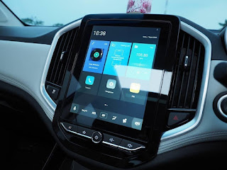 head unit wuling android