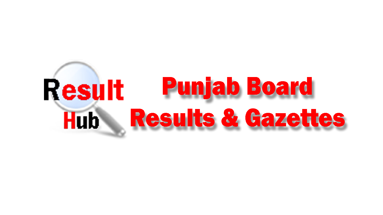 10th Class Result 2019 Bise Lahore Result 2019 Matric Result