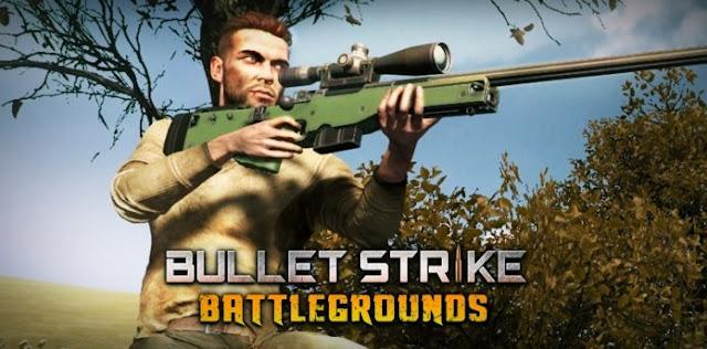 لعبة-Bullet-Strike-للآيفون