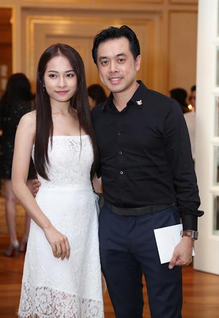 Vẻ gợi cảm của ca sĩ trẻ yêu gần 1 năm, Dương Khắc Linh đã vội xin cưới