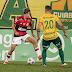 Amazonense Werton de Benjamin Constant estreia como profissional pelo Flamengo: 'sonho realizado'