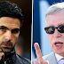 Arsenal have 'no margin for error' in transfer market, warns Arteta