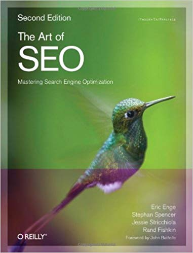 Free Ebook The Art of SEO pdf