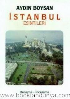 Aydın Boysan - İstanbul Esintileri