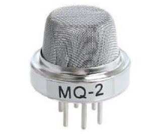 Sensor MQ-2