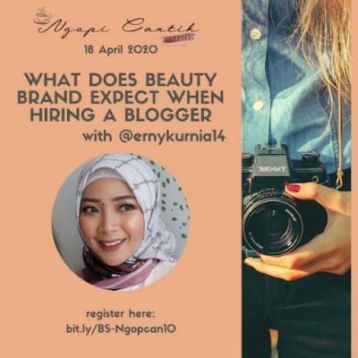 Cara blogger bisa diajak kerja sama Brand