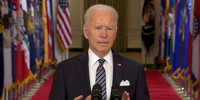 Joe Biden: Karena Al Qaeda Telah Terdegradasi, AS Akan Mengakhiri Perang Terpanjang Di Afghanistan