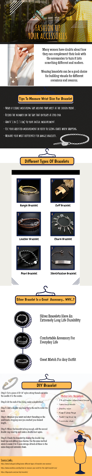 The 5 Bracelets Most Used By Men