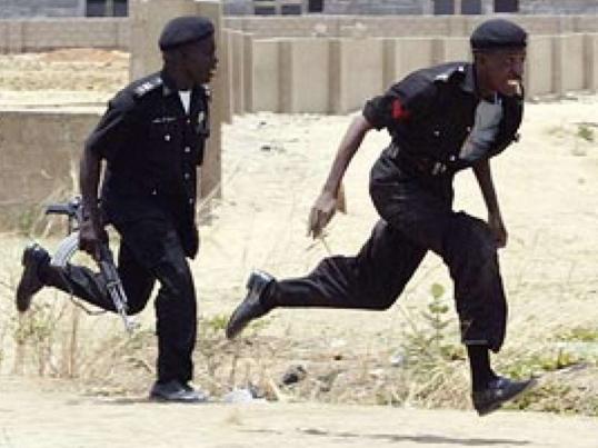 policeman kidnapped ikoyi lagos