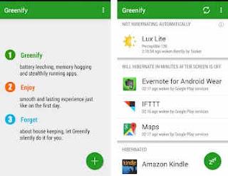 Download Greenify