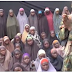 We located some Chibok schoolgirls but Jonathan didn't allow us rescue them -Former UK Prime Minister