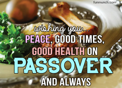 {*Unique & Best*} Happy Passover Wishes Quotes Sayings Poems & Songs 2017