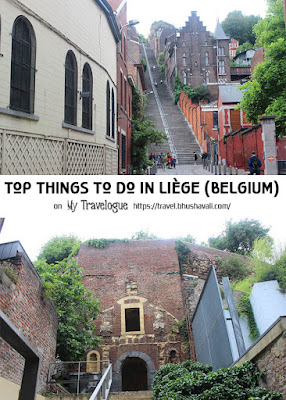 Things to do in Liege Pinterest