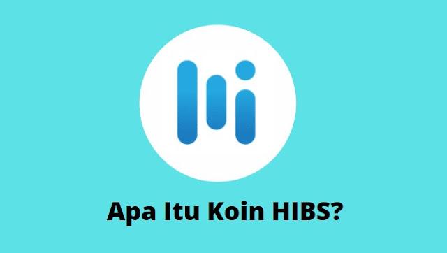 Gambar Token HIBS Image