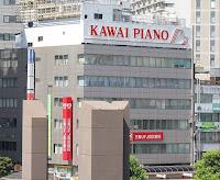 Kawai DG30 digital mini grand piano review