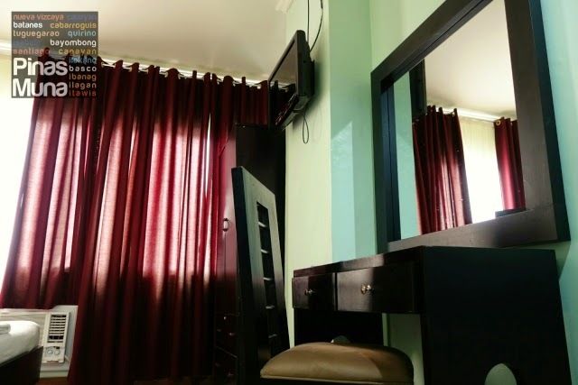 Holiday Plaza Hotel in Tuguegarao City