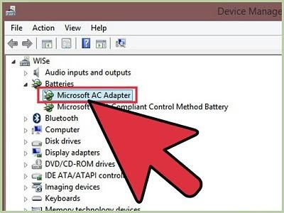 Cách khắc phục khi Laptop mất nguồn, không lên hình