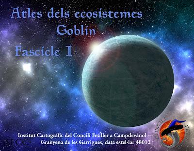 Atles dels ecosistemes Goblin