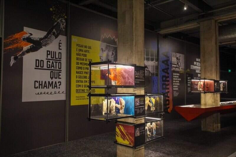 Visando democratizar o único museu esportivo da Secretaria de Cultura e Economia Criativa do Estado de São Paulo, o Museu do Futebol ampliará seu horário de atendimento, permitindo visitações em horário noturno na primeira terça-feira de cada mês